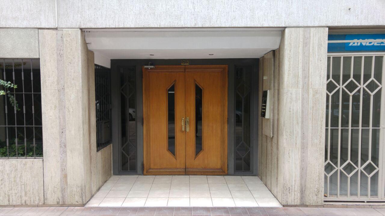 Departamento 25 de Mayo y Godoy Cruz, Cdad – 2 Habitaciones.-