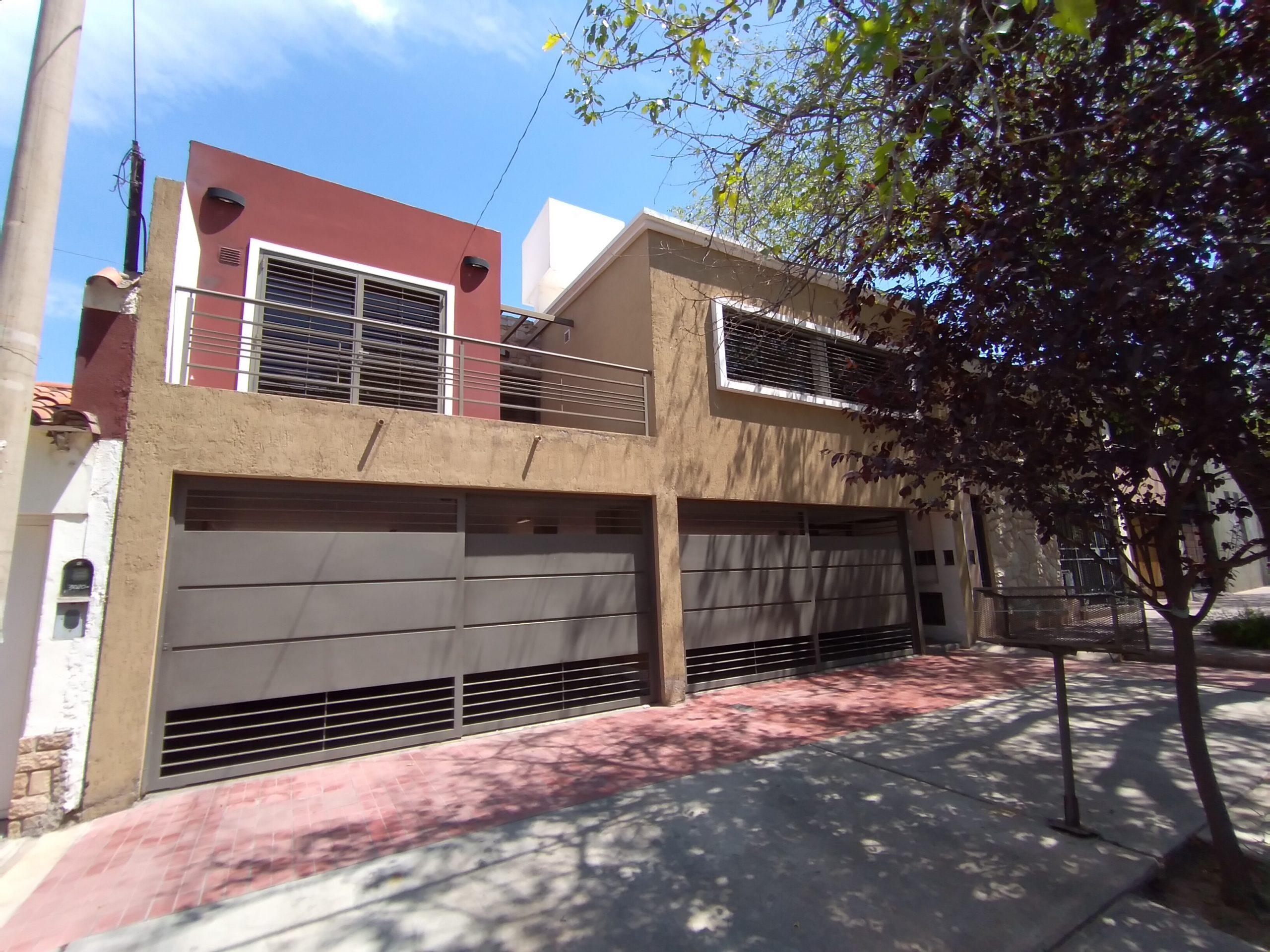 Departamento Dr. Moreno y Damián Hudson, Cdad – 3 Habitaciones – COCHERA.-